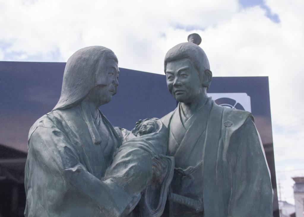 織田信長は嫡男の順番でいくと長男だった